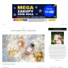 Publikacja na stronie sparklings.pl